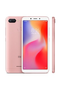 Xiaomi Redmi 6 4/64GB Rose Gold