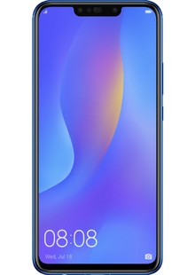 HUAWEI P Smart Plus 4/64Gb Dual Sim Iris Purple (51092TFD)