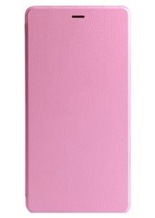 КНИЖКА FLIP COVER Xiaomi Red Mi Note  pink