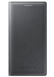 КНИЖКА FLIP COVER Samsung Note4/N9100 grey (14106)