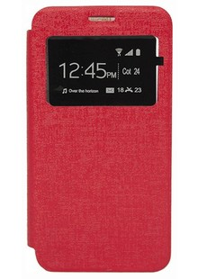 КНИЖКА-чехол Wise Lenovo A2020 red (25881)