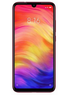 Xiaomi Redmi Note 7 6/64GB Pink