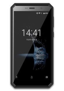 Sigma mobile X-treme PQ52 Black
