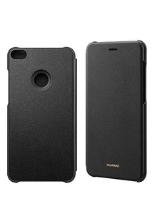 bag smart HUAWEI P Smart flip cover (Black)