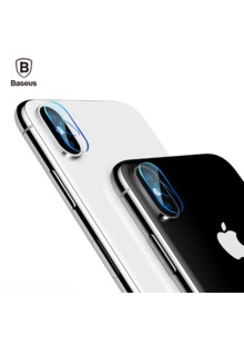 Baseus Camera Lens Film 2in1 iPhone Xr