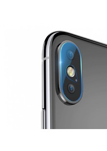 Baseus Camera Lens Film 2in1 iPhone Xs Max