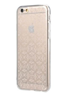 Чехол  Avatti Mela TPU Clear  Iphone6 (26325)