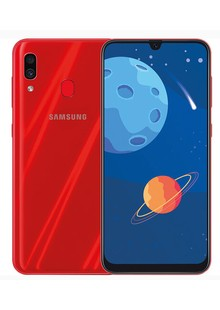 Samsung Galaxy A30 2019 SM-A305F 3/32GB Red (SM-A305FZRU)