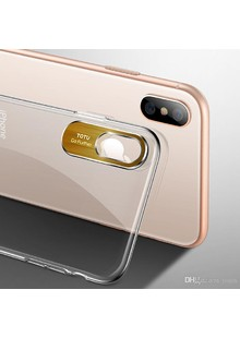 Totu Sparkling Series Case iPhone Xs  (gold)