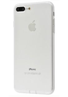 Baseus Simple (TPU) iPhone 7 Plus8 Plus (white)