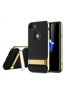 Rock Royce Case (TPU) iPhone 7 Plus/8 Plus (gold)