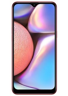 Samsung A10S  2/32GB A107F Red