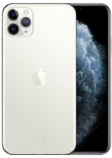 Apple iPhone 11 Pro Max 64Gb (Silver)