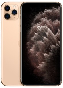 Apple iPhone 11 Pro Max 64Gb (Gold)